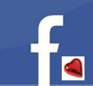 Facebook with Heart Karen THE Connector