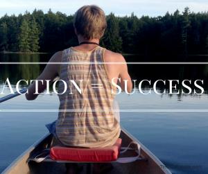 Action = Success